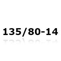 Snökedjor till 135/80-14