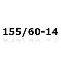 Snökedjor till 155/60-14