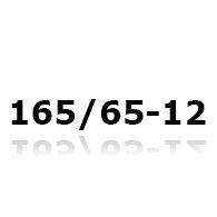 Snökedjor till 165/65-12