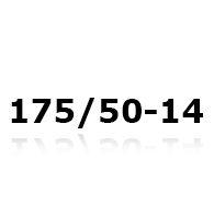Snökedjor till 175/50-14