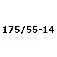 Snökedjor till 175/55-14