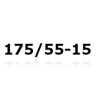 Snökedjor till 175/55-15