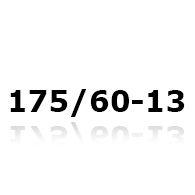 Snökedjor till 175/60-13