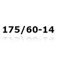 Snökedjor till 175/60-14