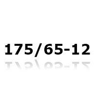Snökedjor till 175/65-12