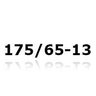 Snökedjor till 175/65-13