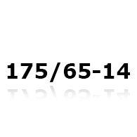 Snökedjor till 175/65-14