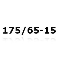 Snökedjor till 175/65-15