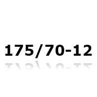 Snökedjor till 175/70-12