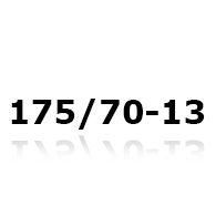 Snökedjor till 175/70-13