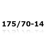 Snökedjor till 175/70-14