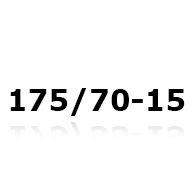 Snökedjor till 175/70-15