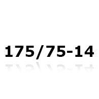 Snökedjor till 175/75-14