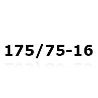 Snökedjor till 175/75-16