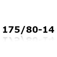 Snökedjor till 175/80-14