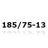 Snökedjor till 185/75-13