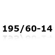 Snökedjor till 195/60-14