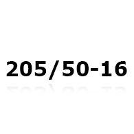 Snökedjor till 205/50-16