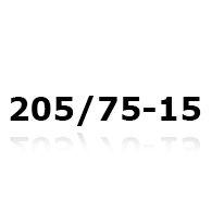 Snökedjor till 205/75-15