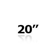 Snökedjor till 20
