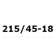 Snökedjor till 215/45-18