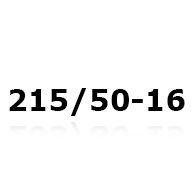 Snökedjor till 215/50-16