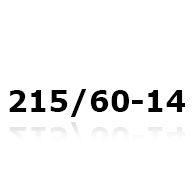 Snökedjor till 215/60-14