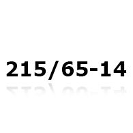 Snökedjor till 215/65-14
