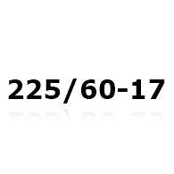 Snökedjor till 225/60-17