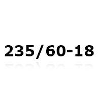 Snökedjor till 235/60-18