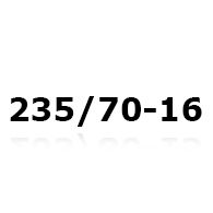 Snökedjor till 235/70-16