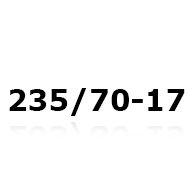 Snökedjor till 235/70-17