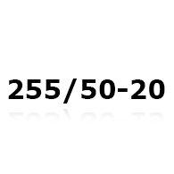 Snökedjor till 255/50-20