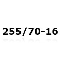 Snökedjor till 255/70-16