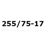 Snökedjor till 255/75-17