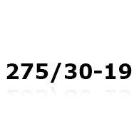 Snökedjor till 275/30-19