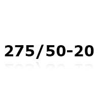 Snökedjor till 275/50-20