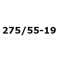 Snökedjor till 275/55-19