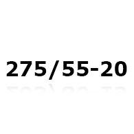Snökedjor till 275/55-20