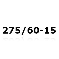 Snökedjor till 275/60-15