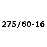 Snökedjor till 275/60-16