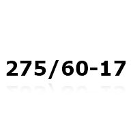 Snökedjor till 275/60-17