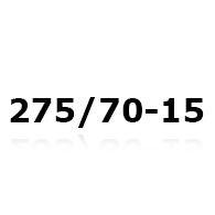 Snökedjor till 275/70-15