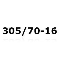 Snökedjor till 305/70-16