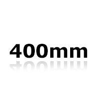 Vindrutetorkare 40cm