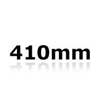 Vindrutetorkare 41cm
