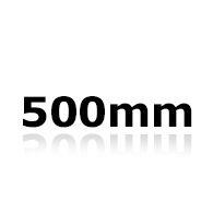 Vindrutetorkare 50cm