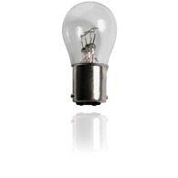 BA15 glödtrådslampor