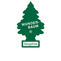 Luftfriskare & Wunderbaum