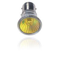 BA15 Halogenlampor